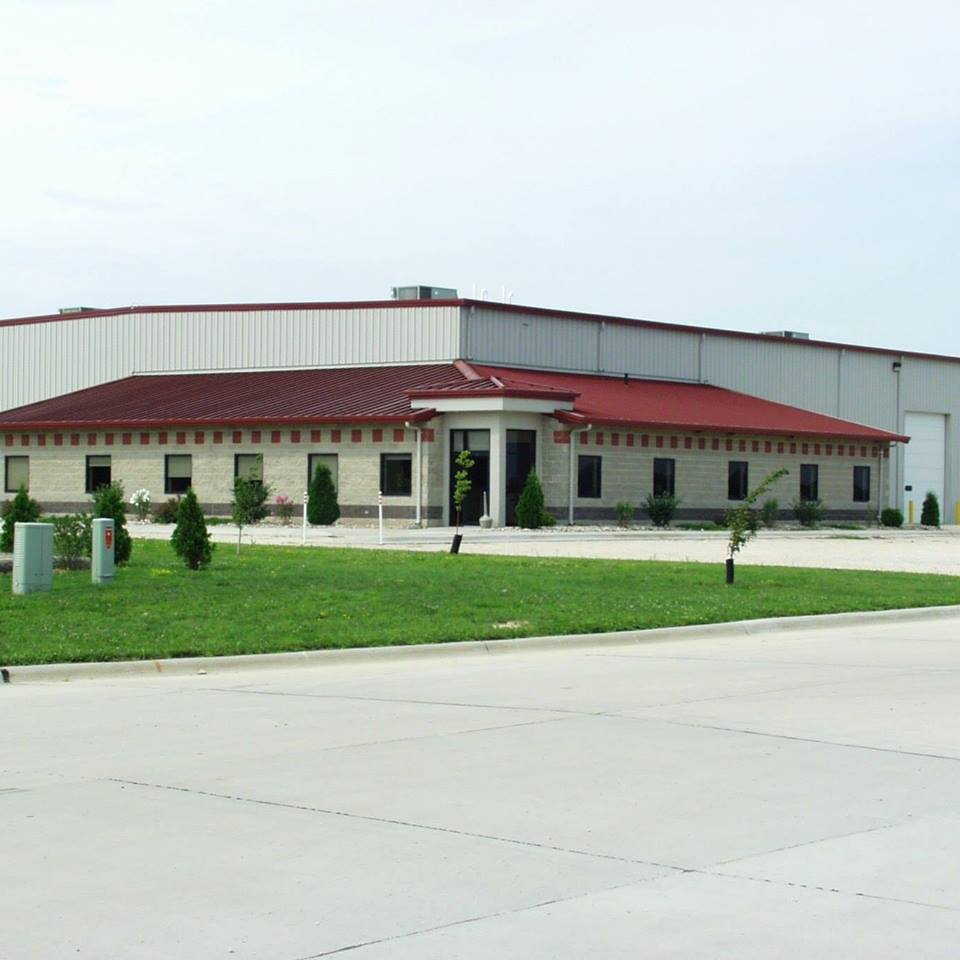American tool engineering building