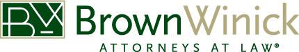 Brown Winick Logo