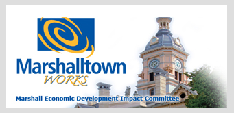 Marshall Economic Development Impact Committee