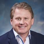 Chris Vernon, President and CEO of Vernon Company