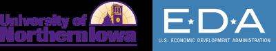 EDA and UNI Logos