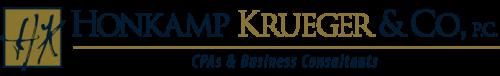 Honkamp Krueger & Co., P.C.