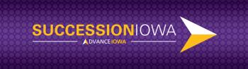 Succession Iowa Logo