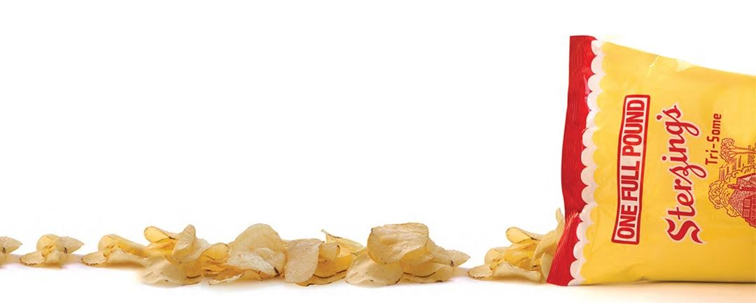 Sterzing's Potatoe Chips