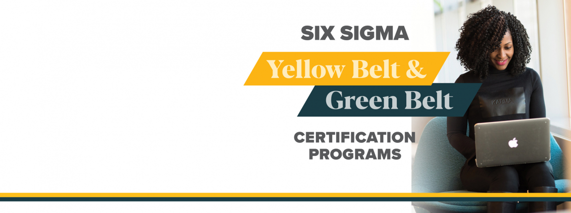 Six Sigma Course Registration
