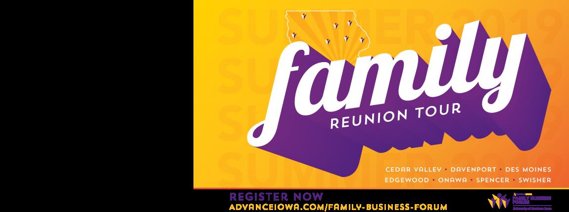 Family Reunion Tour